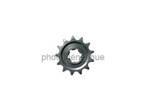 Pignon Bmw 450 X 08-