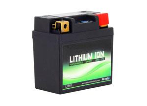 batterie LFP01 L 92mm W 52mm H 90mm