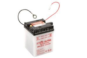 batterie 6N4-2A-2 L 71mm W 71mm H 96mm