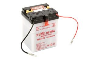 batterie YB2.5L-C2 L 81mm W 71mm H 106mm