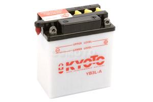 batterie YB3L-A L 99mm W 57mm H 111mm