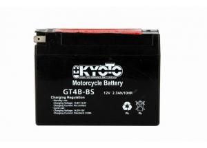 batterie YT4B-BS L 114mm W 39mm H 85mm