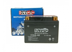 batterie YTZ5S-BS L 114mm W 71mm H 86mm