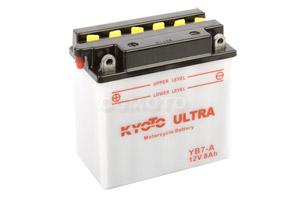 batterie YB7-A L 137mm W 76mm H 134mm