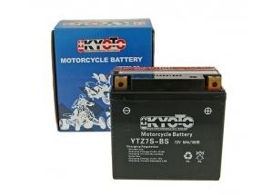 batterie YTZ7S-BS L 114mm W 70mm H 105mm
