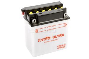 batterie YB9A-A L 137mm W 76mm H 154mm