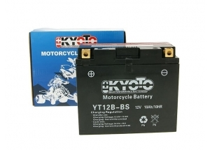 batterie YT12B-BS L 150mm W 70mm H 131mm