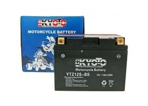batterie YTZ12S-BS L 150mm W 87mm H 110mm