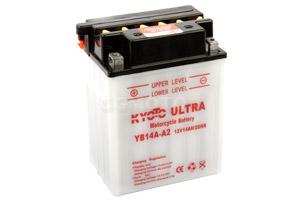 batterie YB14A-A2 L 135mm W 91mm H 176mm