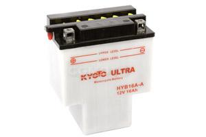 batterie HYB16A-A L 151mm W 91mm H 182mm
