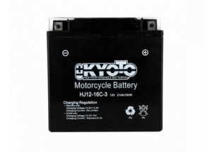 batterie HJ12-16C-3 L 176mm W 100mm H 175mm