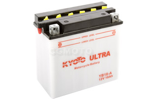 batterie YB18-A L 182mm W 92mm H 164mm