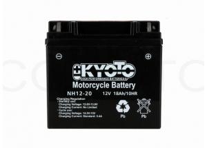 batterie NH12-20 L 192mm W127mm H155mm