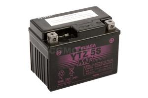batterie YTZ5-S L 114mm W 71mm H 86mm