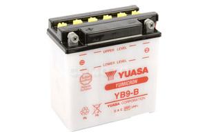 batterie YB9-B L 137mm W 76mm H 140mm