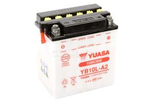 batterie YB10L-A2 L 136mm W 91mm H 146mm
