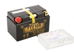 batterie TTZ10-S L 150mm W 87mm H 93mm