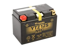 batterie TTZ12-S L 150mm W 87mm H 110mm