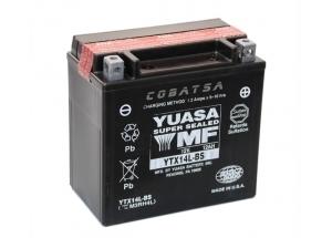 batterie YTX14L-BS L 150mm W 87mm H 147mm