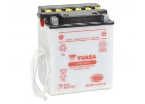 batterie YB14-A2 L 135mm W 91mm H 167mm