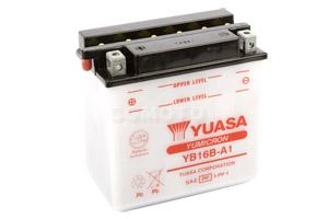 batterie YB16B-A1 L 162mm W 92mm H 162mm