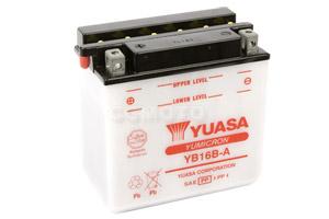 batterie YB16B-A L 162mm W 92mm H 162mm