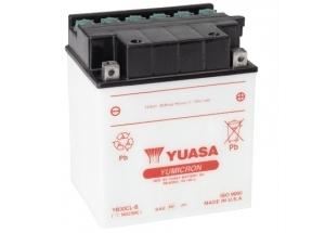 batterie YB30CL-B L 168mm W 132mm H 192mm
