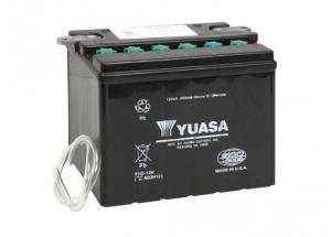 batterie YHD-12 L 206mm W 133mm H 165mm