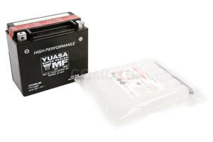 batterie YTX20HL-BS L 175mm W 87mm H 155mm
