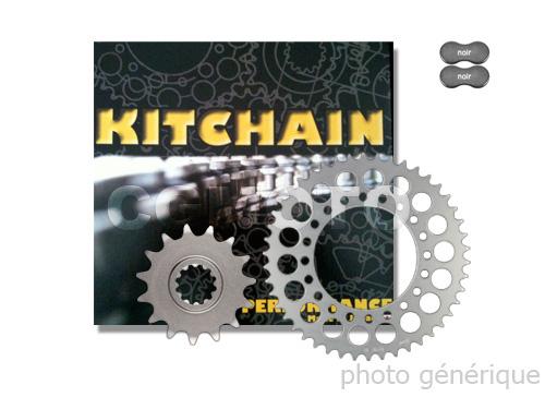 Kit chaine Aprilia 125 Rs