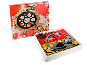 Kit chaine Beta 50 Rk6