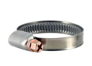 Collier de Serrage 16-25x9mm