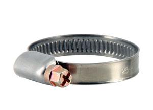 Collier de Serrage 25-40x9mm