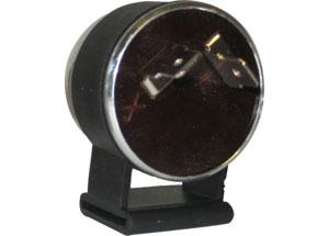 Centrale clignotants Courte 6V 8/10W - 2 Pôles diametre 31mm