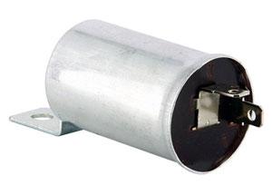Centrale clignotants Longue 12V 18/23W - 2 Pôles