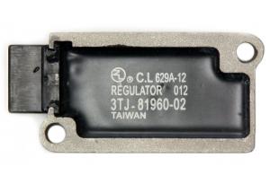 Régulateur Yamaha