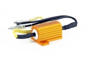 Resistance pour Clignotants LED 25W-6.8Ohm