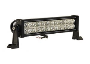 Projecteur 24 LED Quad 72 W