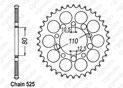 Couronne Cb 450 S/Dx 86-89