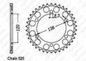 Couronne Rc45 Rvf 750 R 94-98