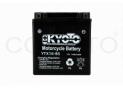 batterie YTX16-BS L 150mm W 87mm H 161mm