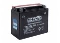 batterie YTX20L-BS L 175mm W 87mm H 155mm