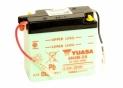 batterie 6n4b-2a L 100mm W47mm H 96mm