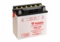 batterie 12N7-4A L 137mm W 76mm H 134mm