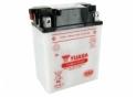 batterie YB12C-A L 135mm W 81mm H 175mm