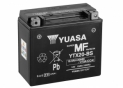 batterie YTX20-BS L 175mm W 87mm H 155mm