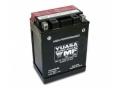 batterie YTX14AH-BS L 134mm W 89mm H 166mm