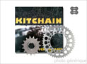Kit chaine Aprilia 50 Classic