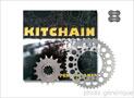 Kit chaine Hyosung 125 Gf/Cruise Ii