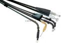 Câble de Gaz Yamaha Yz 85 2002-2009